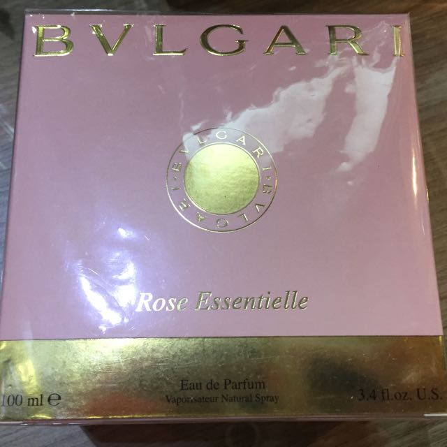 BVLGARI Rose Essentialle