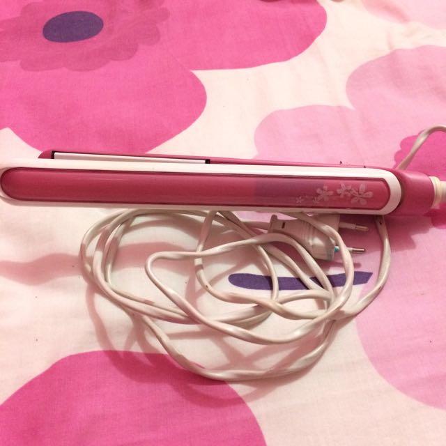 Catokan Heles Pink
