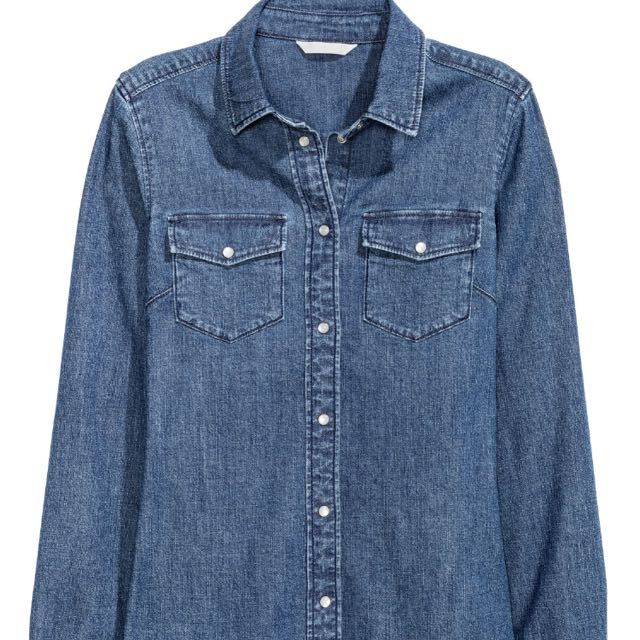 REPRICE!! Denim H&M