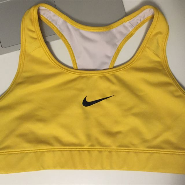 Excellent Condition - Nike Classic Pro Sports Bra