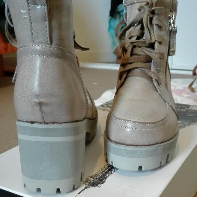 ♻️ Glamorous Boots (Price Drop)