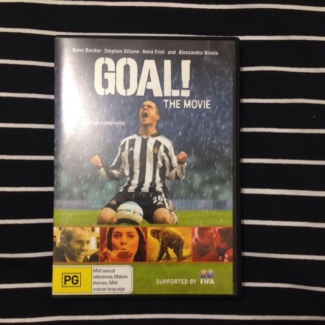 Goal The Movie
