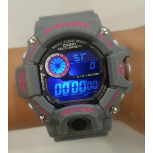 ✅FREE SHIPPING G-Shock Digital Watch Replica (Gshock)