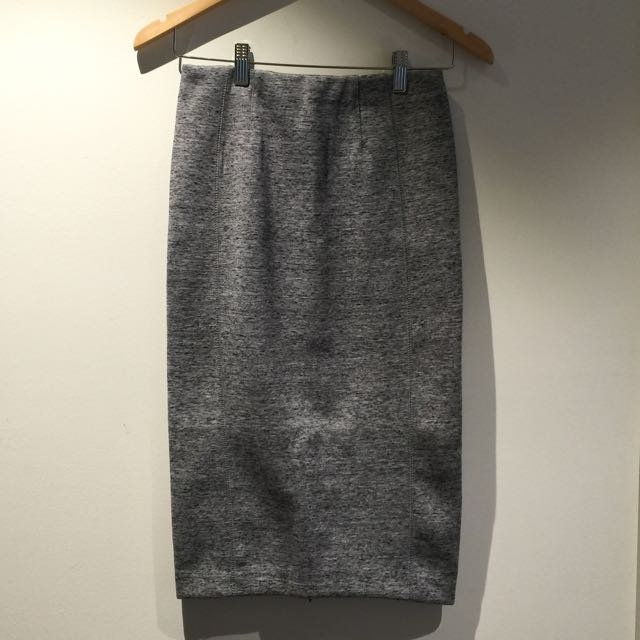H&M High Waist Skirt