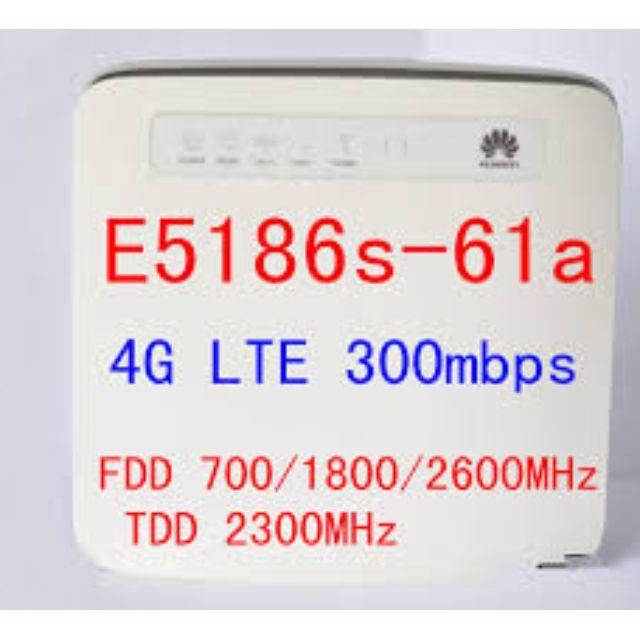 Huawei E5186 - 61A