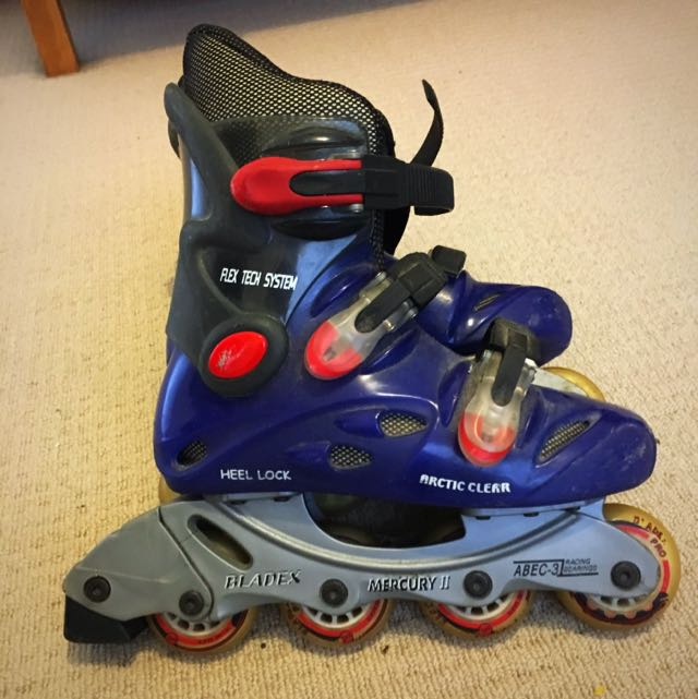 Kids Rollerblades