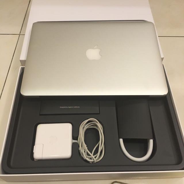 MacBook Pro with Retina 13