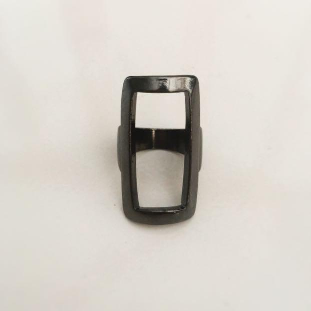 Metal Ring - Rectangle
