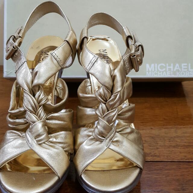 Lady's Lady's Michael Michael Shoes Lady's Shoes Kors Michael Kors Kors XOknN80wP