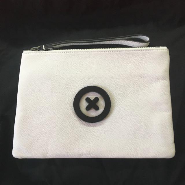 Mimco Supernatural Pouch