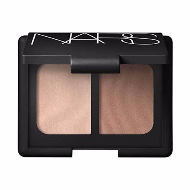 NARS Duo Eyeshadow - Madrague