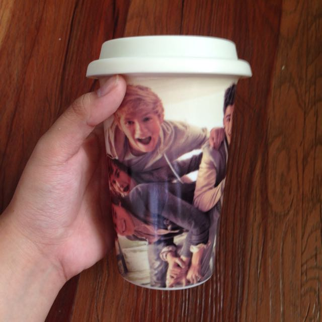 One Direction Tumbler and Mugs
