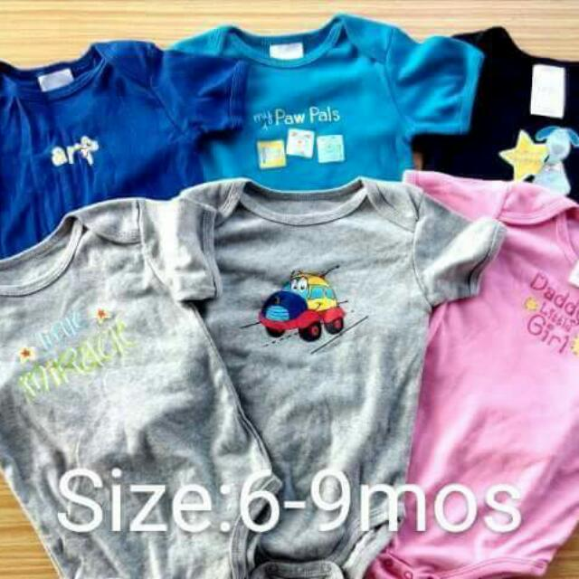 448ea60a1d97 Onesies Mall Pull Outs