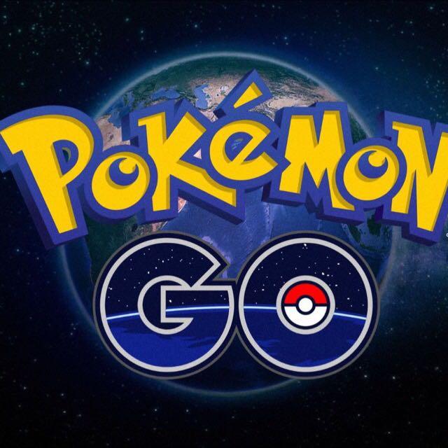 Pokemon Go Catching services