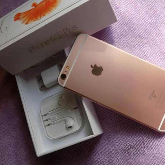 Premium Copy iPhone 6+ Quadcore