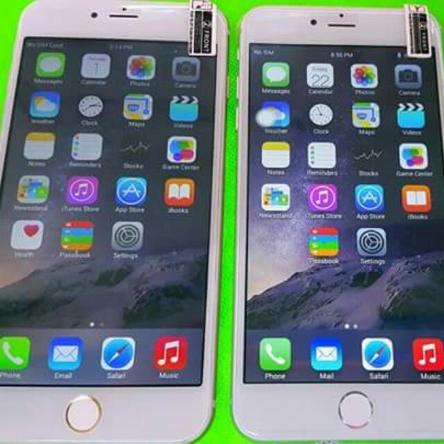 Premium Copy iPhone 6s Quadcore