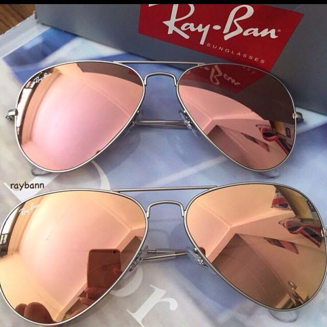 (義大利代購)雷朋Rayban太陽眼鏡