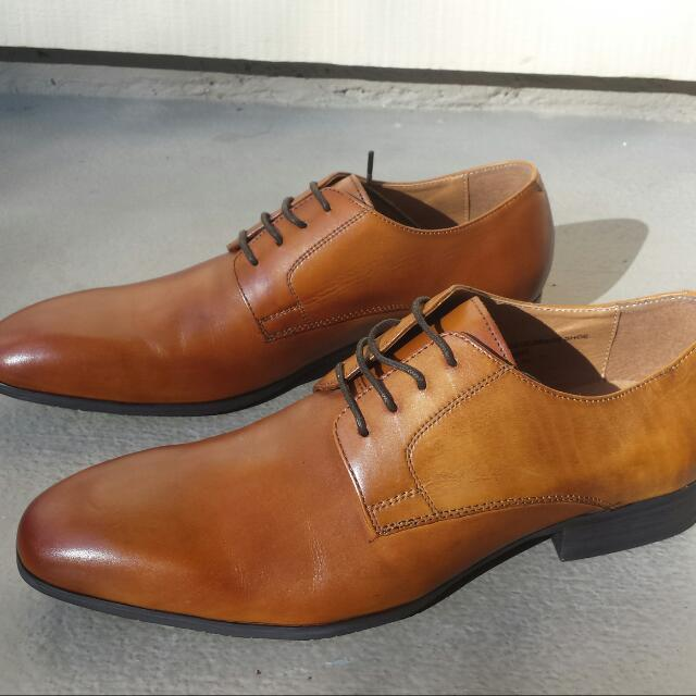 Roger David Niece Dress Shoes