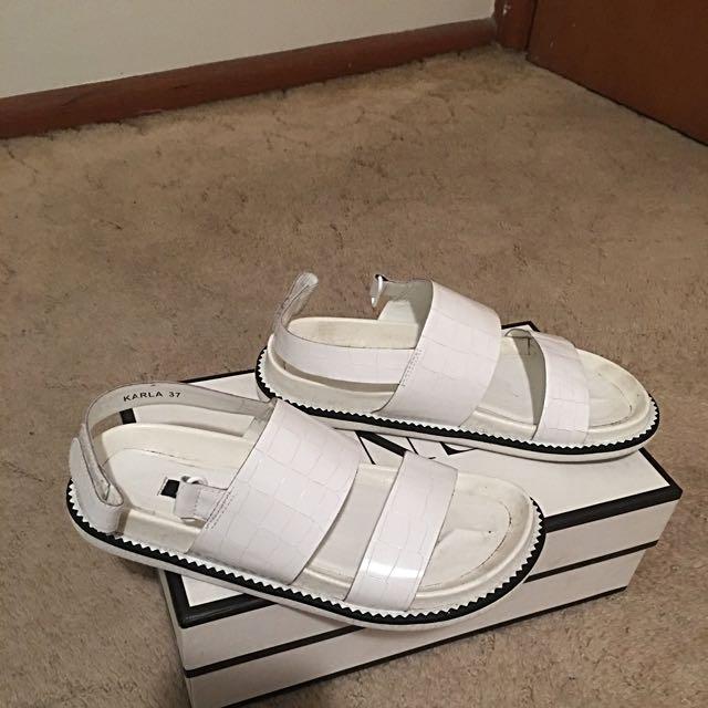 Senso Ava Sandals