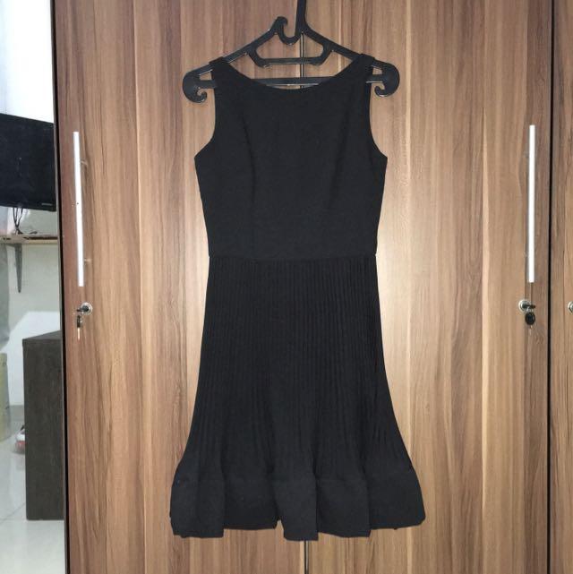 SISSAE Little Black Dress