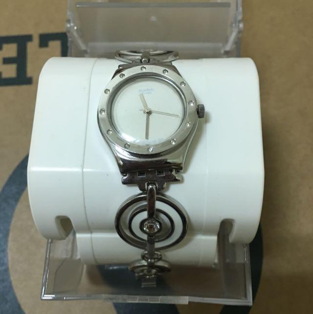 SWATCH 造型手錶