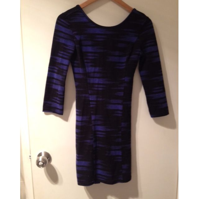 T by Bettina Liano dress
