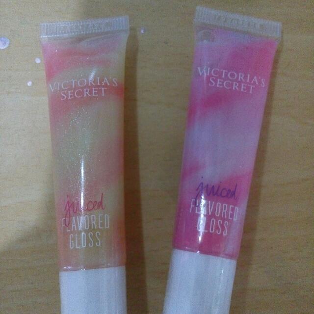 Victoria's Secret Lip Gloss