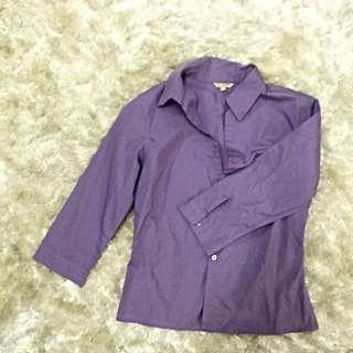 G2000 Purple Shirt