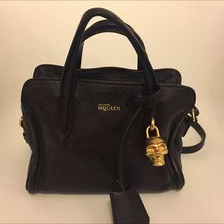 Alexander McQueen Mini Bag