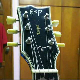 WTS ESP Eclipse CTM-1 Full Thickness