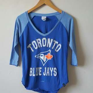 Blue Jays Shirt