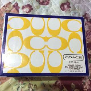 Coach Eau de Toilette Spray (Perfume)