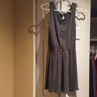 Size M american Apparel Dress