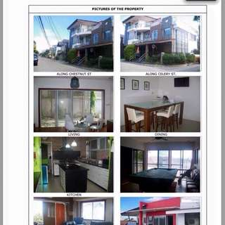 House and Lot at Greenwoods Pasig