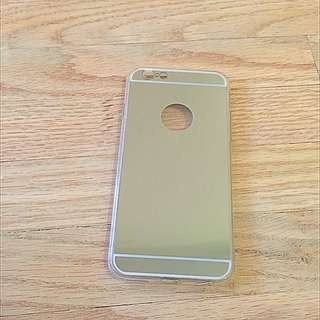 Mirrored iPhone 6 Case