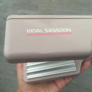 Vidal Sassoon Crimper