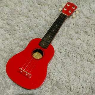 *reserved* Ukulele With Bag