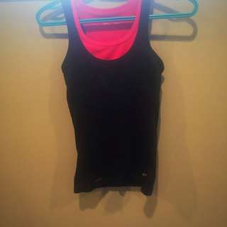 Diadora Workout Tank