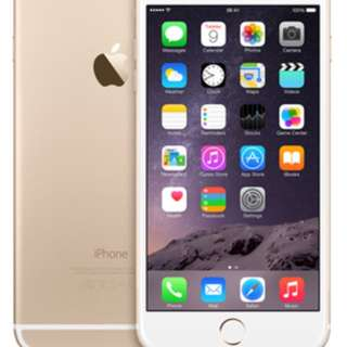 iPhone 6 Plus 16gb Rogers