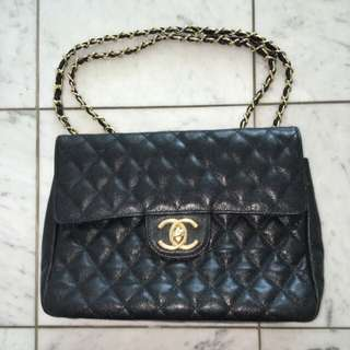 Chanel Quilted Bag (quality Replica)