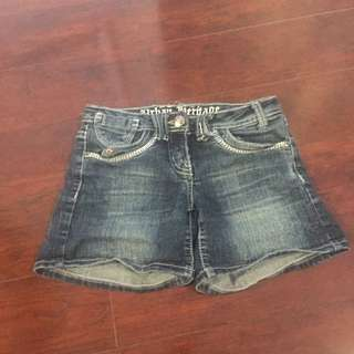 Urban Heritage Shorts