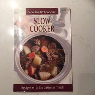 Slow Cookies Recipes