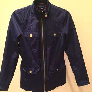 Tommy Hilfiger Light Coat