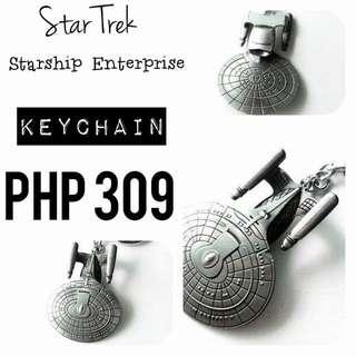 Keychain | Star Trek: Starship Enterprise