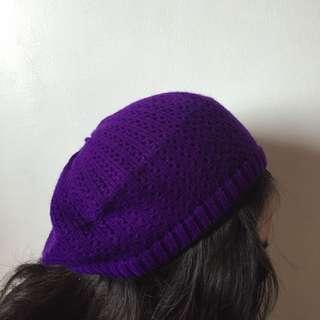 KUSH Purple Beanie