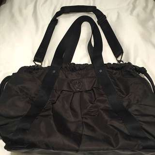 Authentic Lulu Lemon Gym Bag