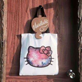 Tote Bags and Pouch