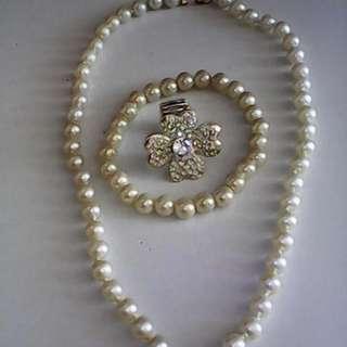 1set Perhiasan