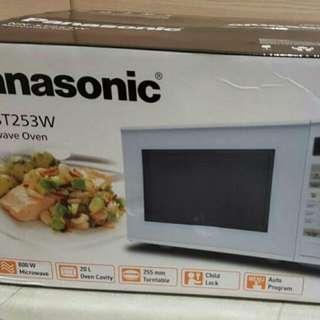 Panasonic Microwave (New)