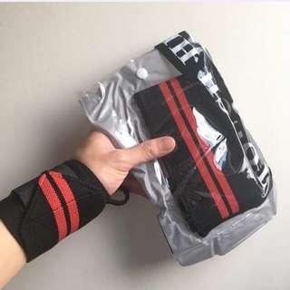 Lifting Wrist Wraps